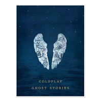 Ghost Stories Lithograph