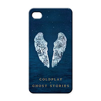 Ghost Stories iPhone 5 Case*