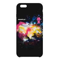 Pre-Order Mylo Xyloto iPhone 6 Case*