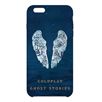 Pre-Order Ghost Stories iPhone 6+ Case*