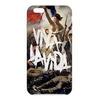 Viva La Vida iPhone 6 Plus Case