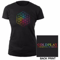 Flower Of Life Women's Tee