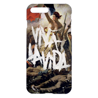 Viva La Vida iPhone 6/7 Plus Case