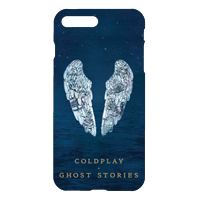 Ghost Stories iPhone 6/7 Plus Case