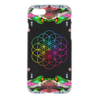 A Head Full Of Dreams iPhone 6/7 Case