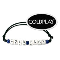 WIN A SIGNED CHRISTMAS GIGS COLDPLAY T-SHIRT