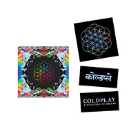 A Head Full Of Dreams - Coldplay.com Exclusive