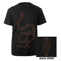 Songbook Tour T-shirt