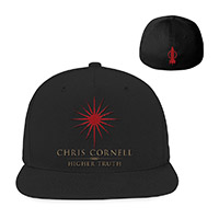 Higher Truth Cap