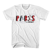 Pre-Order Paris Single Tee*