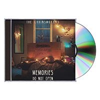 Memories...Do Not Open CD
