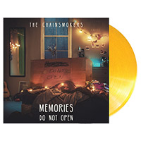 Memories...Do Not Open Vinyl