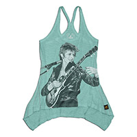 David Bowie Young Americans Tank