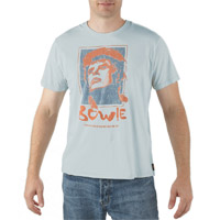 David Bowie Shes Not Sure Tee