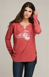 The Doobie Brothers Long Sleeve Thermal