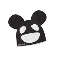 deamau5 Beanie With Ears
