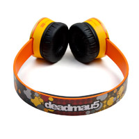 deadmau5 Sol Republic Tracks HD Headphones