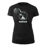 deadmau5 &gt;Album Title Goes Here&lt; Junior Tee