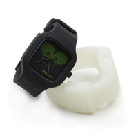 deadmau5 Logo Modify Watch
