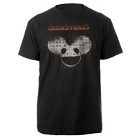 deadmau5 Mixing Board Mau5head Tee