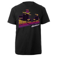 deadmau5 Breakout Blocks Tee
