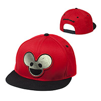 deadmau5 mau5head Glow Hat