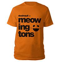 deadmau5 Meowingtons Tee