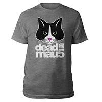 deadmau5 Meow Head Tee