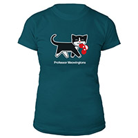 Professor Meowingtons Junior Tee