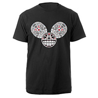 Day Of The deadmau5 Tee