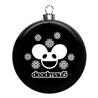 mau5head Snowflake Ornament