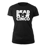 dead mow cinco Junior Tee