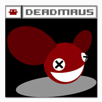deadmau5 Get Scraped Digital Download
