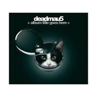 deadmau5 &gt;album title goes here&lt; Digital Download