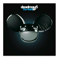 deadmau5 The Veldt EP ft Chris James Digital Download