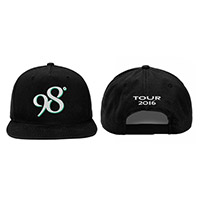 Logo Tour Hat