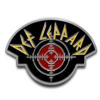 Def Leppard Scope Buckle
