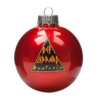 Exclusive - Hysteria Holiday Ornament