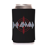 Target Logo Coozie