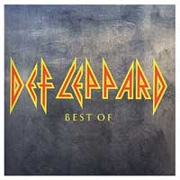 Best Of CD Limited Edition Import
