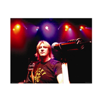 Joe Elliot Photo Print