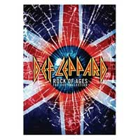 Def Leppard - Rock of Ages: Definitive Collection DVD (2005)