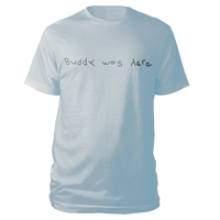 Buddy was here Tee