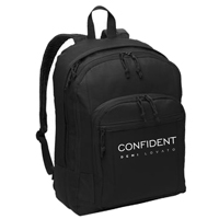 Confident Backpack