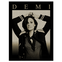 Arms Up Demi Poster