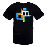 Depeche Mode Remixes T-shirt
