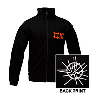 Logo Track Jacket