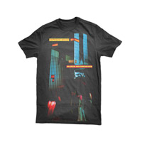 NEW - Black Celebration Tee