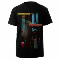 Celebration Black Vintage T-shirt