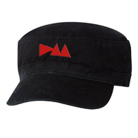 DM Logo Cap